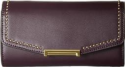 Ivanka Trump - Mara Crossbody Wallet - Pin Stud