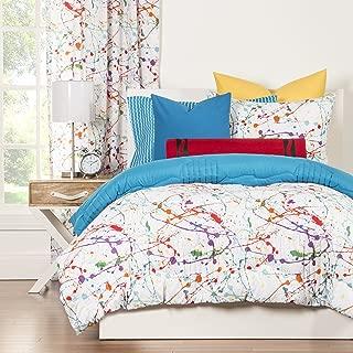 Crayola Splat Comforter Set, Full/Queen