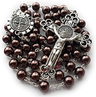 Best rosary beads gift Reviews