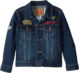 Levi's® Kids Trucker Jacket (Little Kids)
