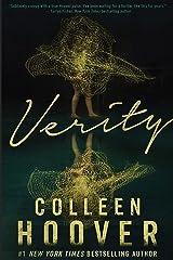 Verity Kindle Edition