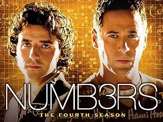 NUMBERS ~天才数学者の事件ファイル~ (シーズン4) (字幕版)