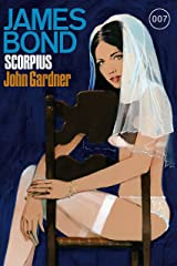 James Bond 22: Scorpius (German Edition) Kindle Edition