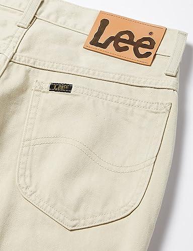 Lee American Standard Westerner Sateen 201 02010