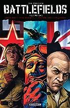 Garth Ennis' Complete Battlefields Vol. 2 (Garth Ennis' Battlefields)