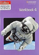 International Primary Science Workbook 4 (Collins International Primary Science)