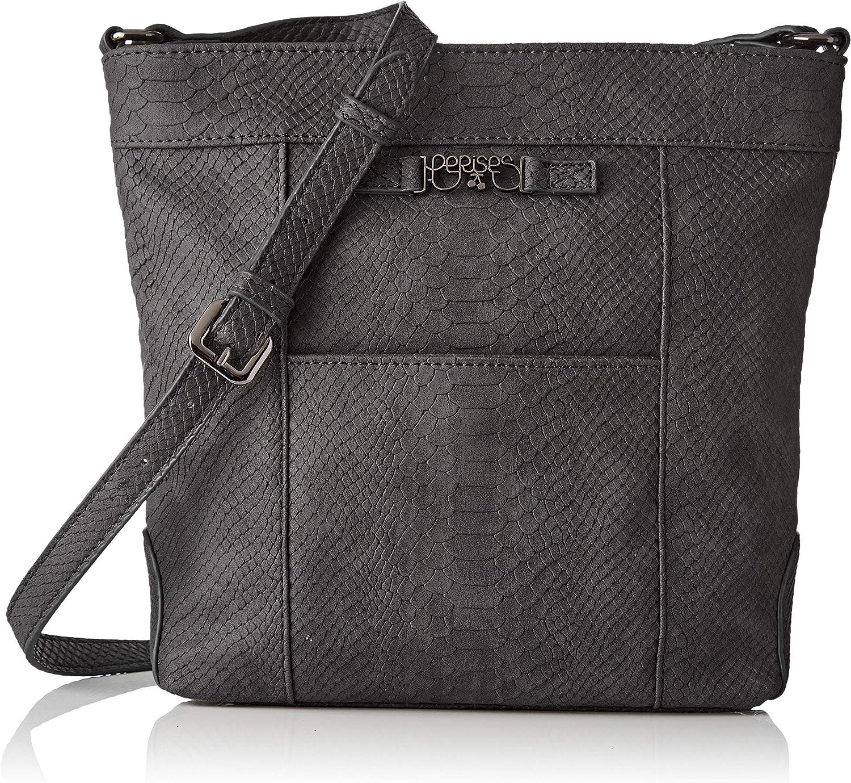 Le Temps des Cerises Women's Seleni 2 Crossbody Bag