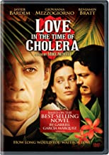 Love in the Time of Cholera (DVD)