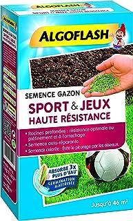 Pelouse graines 30kg sport pelouse GF sport Grass jeu pelouse sport et jeu pelouse gazon