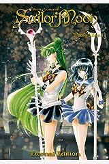 Pretty Guardian Sailor Moon Eternal Edition Vol. 7 (English Edition) eBook Kindle