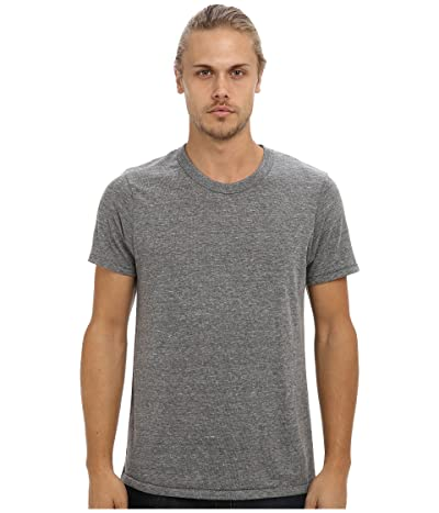 Alternative S/S Crew Tee (Eco Grey) Men