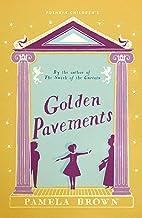Golden Pavements: Blue Door 3