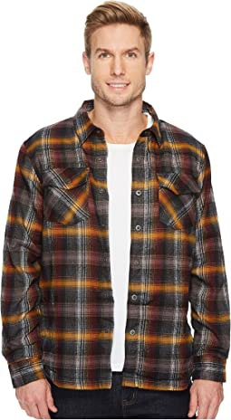 Prana - Asylum Heavyweight Flannel