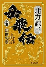 表紙: 岳飛伝 十五 照影の章 (集英社文庫) | 北方謙三