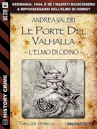 Le Porte del Valhalla - Lelmo di Odino