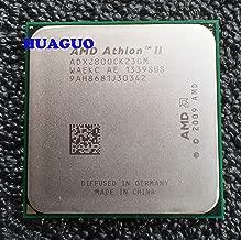 AMD Athlon II X2 280 3.6 GHz Dual-Core CPU Processor ADX280OCK23GM Socket AM3 2MB L2 Cache 65W