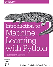 Introduction to Machine Learning with Python: A Guide for Data Scientists