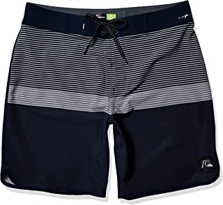 Quiksilver Men's Highline Tijuana 19 Boardshort Swim Trunk