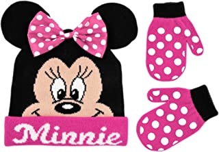 minnie mouse beanie toddler