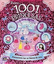 1001 PRINCESAS (Busca y encuentra)