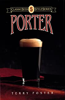 Porter (Classic Beer Style Series Book 5)
