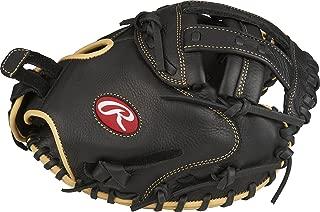 RAWLINGS Shut Out Softball Gloves