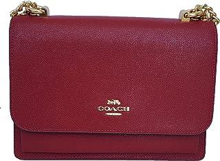 Coach Women's Klare Crossbody Shoulder Leather Handbag