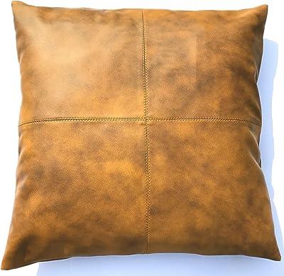 Amazon.com: Austin bocina Classics Dakota 18-Inch almohada ...