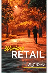 Working Retail Kindle Edition