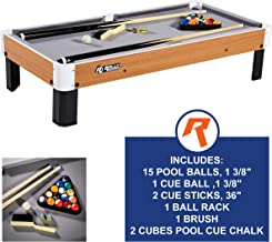 4.5 x 9 pool table for sale