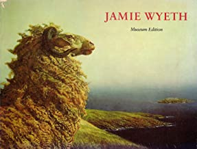 Museum Edition for the Jamie Wyeth Exhibit