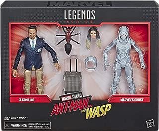 custom marvel legends accessories