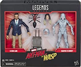Marvel Legends Series Ant-Man & The Wasp 6