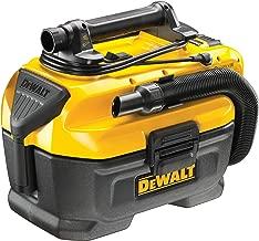Dewalt DCV584L-GB 54 V 无绳 XR 湿/干真空吸尘器 - 黄色