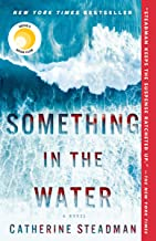 what is the book something in the water about