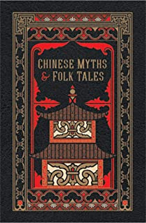 Chinese Myths and Folk Tales