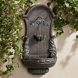 small wall water fountain