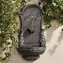 John Timberland Tivoli Bronze Ornate 33