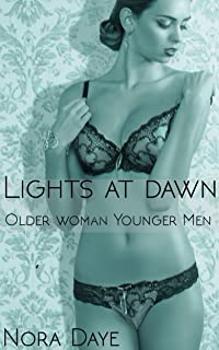Lights at Dawn (Older Woman Younger Man) (English Edition)