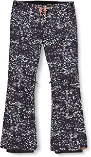 Roxy Women's Nadia Printed-Snow Pants