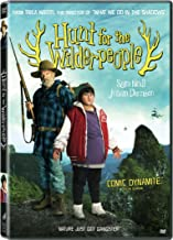 the hunt for the wilderpeople dvd