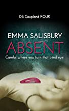 ABSENT (DS Coupland Book 4) (English Edition)