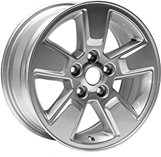 "Dorman 939-675 Aluminum Wheel (16x7""/5x114.3mm)"