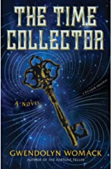 The Time Collector: A Novel Kindle Edition