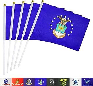 small air force flag