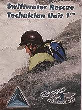 Swiftwater Rescue Technician Unit 1 (NFPA 1670 Technician Level Training, 1)