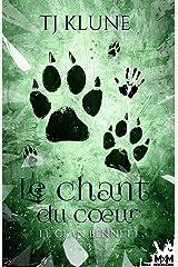 Le chant du cœur: Le clan Bennett, T3 Format Kindle