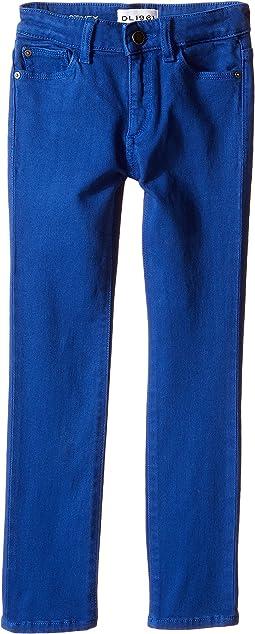 Chloe Skinny Jeans in Blue Crush (Toddler/Little Kids)