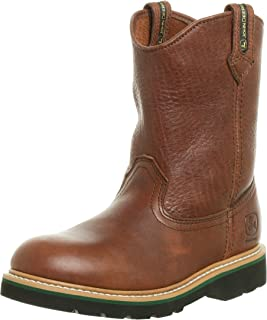 John Deere 3113 Western Boot (Little Kid/Big Kid)