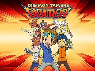 Digimon Tamers: The Complete Third Season, Volume 1